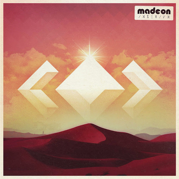Madeon - Imperium - Single Cover