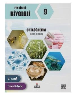Fen Lisesi Biyoloji 9 Meb Yayınları Ders Kitabı Cevapları