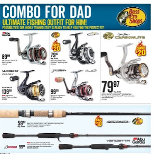 Bass Pro Shops Flyer Canada valid May 30 - June 18, 2017