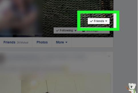 How to Unfriend Facebook