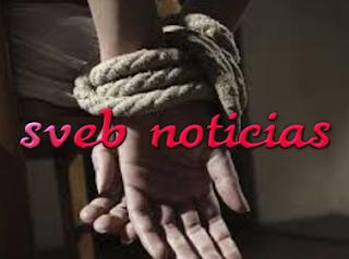 Secuestran a mujer en Barrio La Palma en Acayucan Veracruz