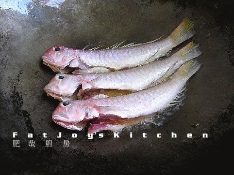 肥哉廚房 Fat Joy's Kitchen: 熟鐵鑊煎滾馬頭魚番茄湯 Boiled Fried Horse Head Fish With Tomato