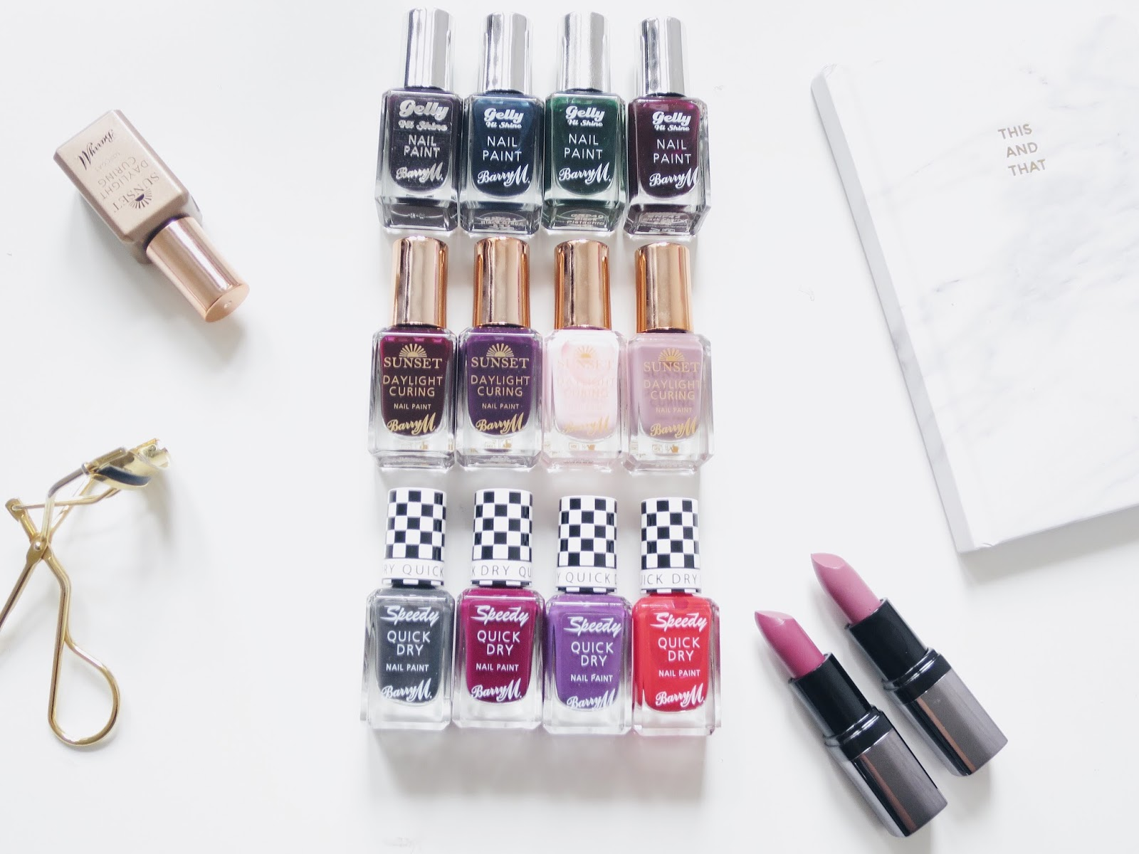 Beauty, Barry M, Barry M A/W Launches, Barry M New products, Barry M 2015, Nails, A/W beauty, make up, Drugstore,