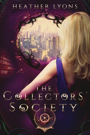The Collectors' Society Heather Lyons