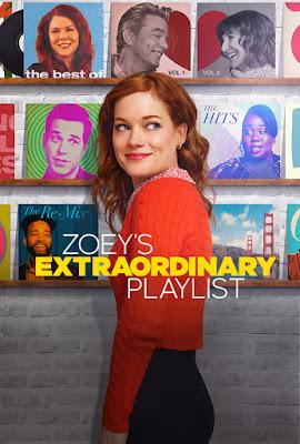 Zoeys Extraordinary Playlist Series Poster
