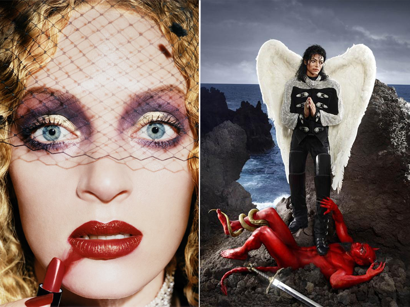 david lachapelle usina del arte