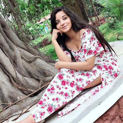 Monalisa Bhojpuri Actress HD Wallpapers, Image Gallery, Beautiful