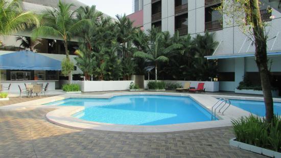 Tempat Shopping Dan Hotel Menarik Di Kuala Lumpur