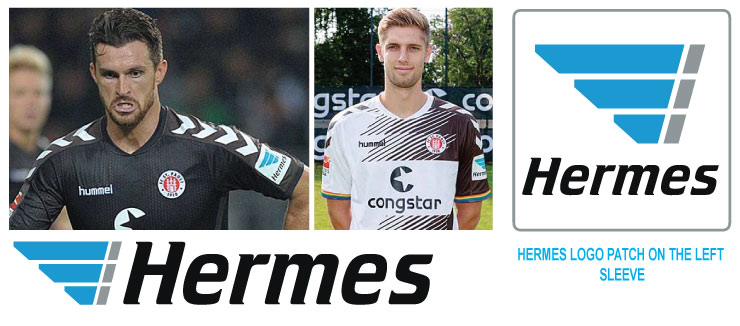 e3d6007e34a Here St.Pauli kits progress recently, maybe slow the progress. Another logo  worked I'm re-doit again, replacing the missing file HERMES Bundesliga  sponsor ...