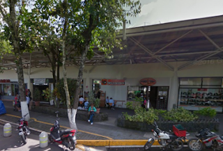 Atracan a comerciante ferretero con 100 mil pesos en plaza Museo de Xalapa Veracruz