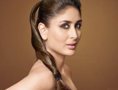 Model Rambut Panjang Kareena Kapoor
