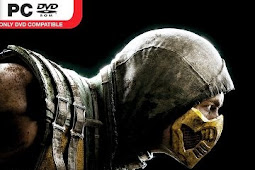 MORTAL KOMBAT X RELOADED PC