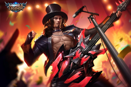 Build Gear Item Clint Mobile Legends Top Global
