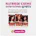 500 Meninas serão selecionas para testar Nutrisse Creme Coloríssimos