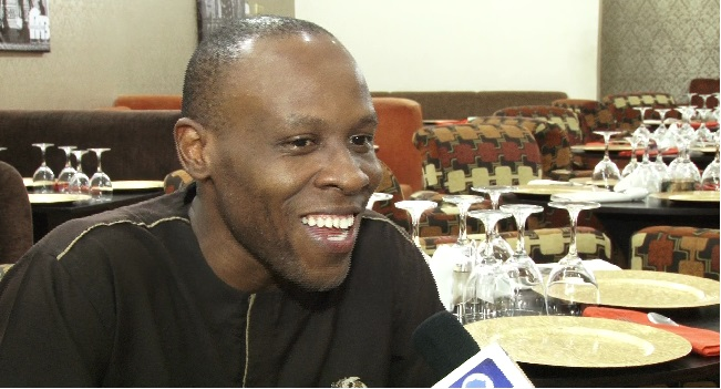 Nigerian singer, Nomoreloss, is dead