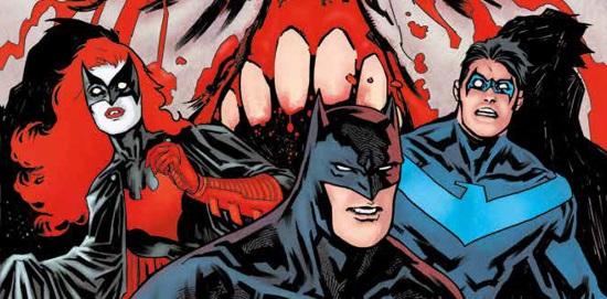 Batman: La Noche de los Hombres Monstruo. La Crítica