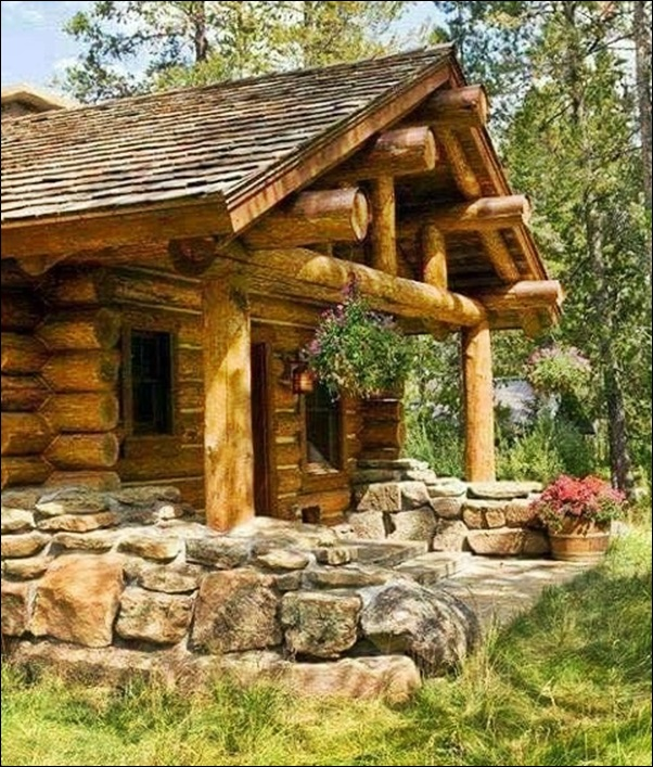 foto casa madeira rustica 27