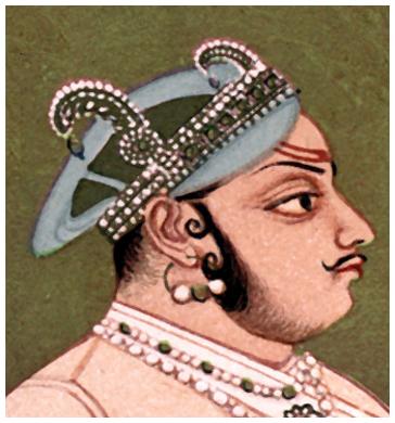 महाराणा राजसिंह और मुगल---------------!
