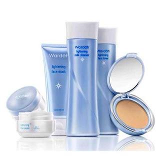 Harga Make Up Wardah Satu Paket Lengkap Terbaru Update Minggu Ini