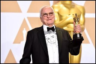 Premios Óscar 2018: James Ivory