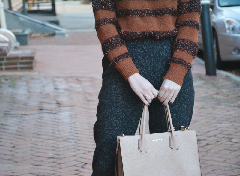 Sweater Weather | Organized Mess