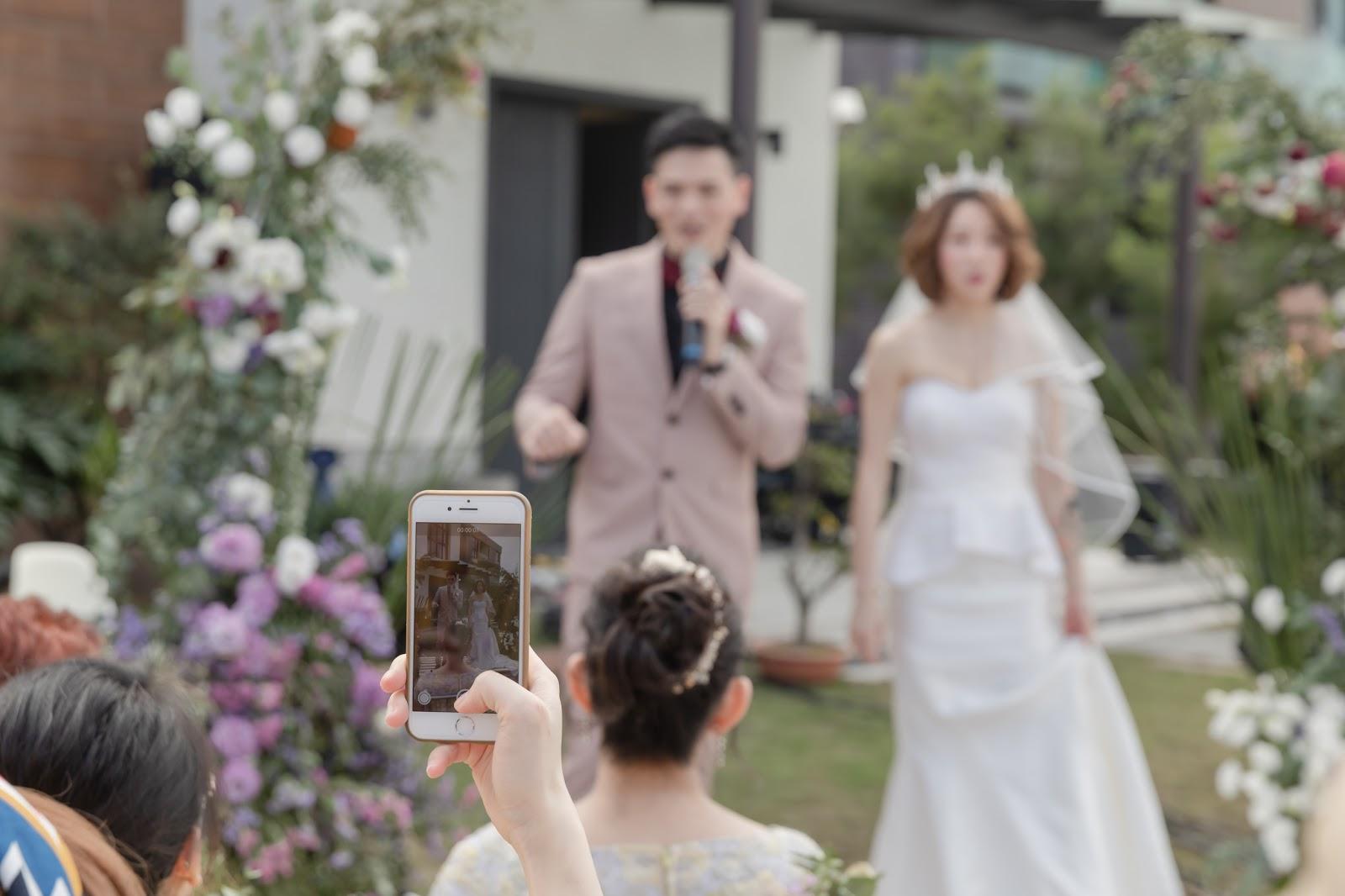 |婚禮攝影|柏凱&薇潔 宜蘭雙蛋黃民宿