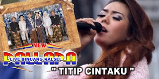 Download ( 5.8 MB ) - Titip Cintaku mp3 - Koplo New Pallapa Devi Aldiva
