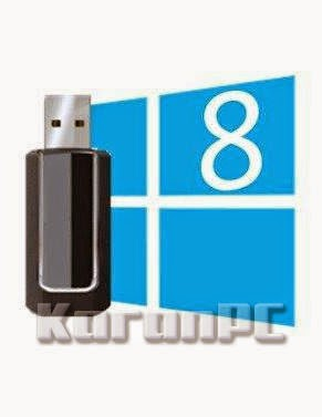 Windows 8 USB Installer Maker 1.0.23.12 Free Download
