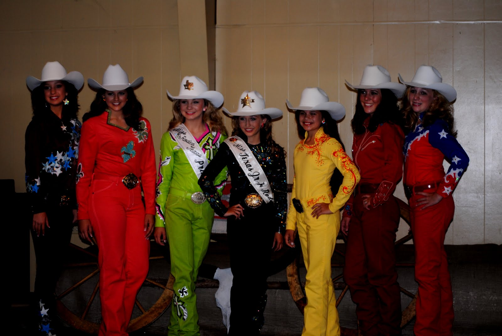 Rodeo Redemption The Future Princesses And The Texas Jr