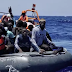 Spain's Maritime rescues 19 migrants from Algeria in Mediterranean
