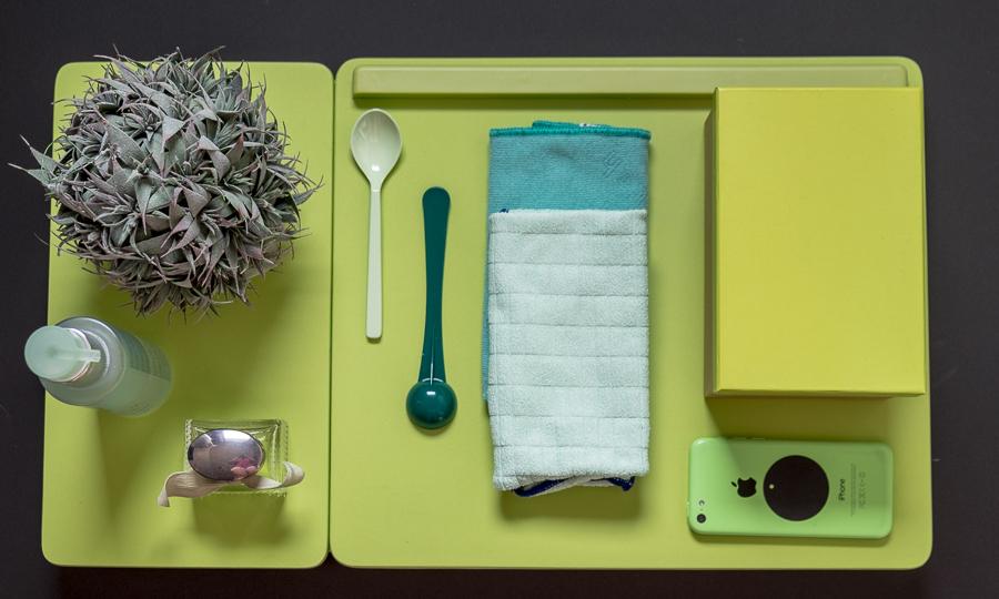 fim.works | Fotografie. Leben. Wohnen. | 5 Minuten für eine grüne Collage im September