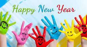 New Year 2018 - New Year Wishes,