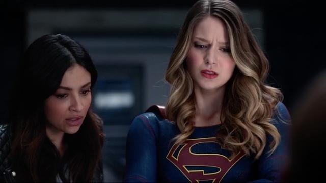 supergirl 2x19