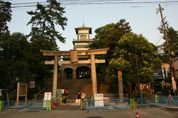 clan maeda de kanazawa