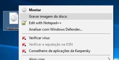 saber a versão do windows 10