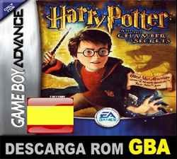 Harry Potter And The Chamber Of Secrets Espanol Rom Gba Zip Gba