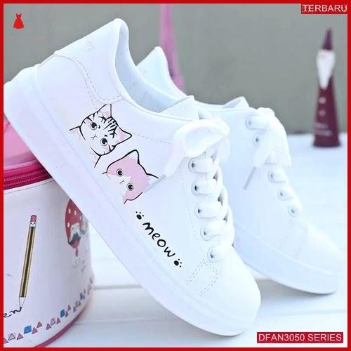DFAN3050S51 Sepatu Td34 Sneakers Sneakers Wanita Murah Terbaru BMGShop
