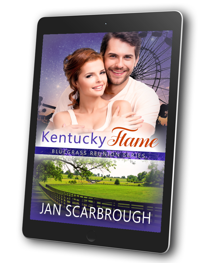 JAN SCARBROUGH: Romances from the Heart