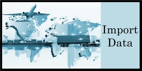 Indian Import Data and Its Significance