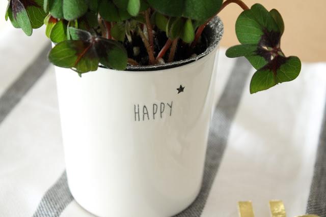 Happy Gluecksklee Tradition Neujahrsfruehstueck Jules kleines Freudenhaus