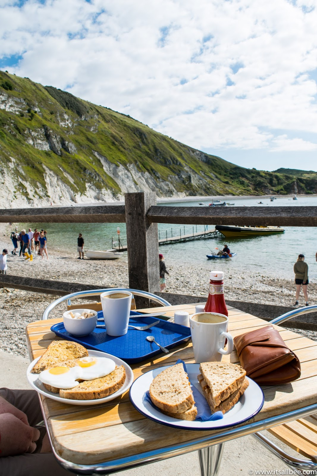 Lulworth Cove and Durdle Door Exploreing | Beach Cove, Accommodation and Parking