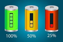 Tips Terbaik Cara Meningkatkan Daya Tahan Baterai Android Kamu