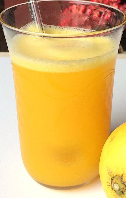 kurkuma limonade selber herstellen diese limonade hat unfassbare heilkr fte marcel. Black Bedroom Furniture Sets. Home Design Ideas