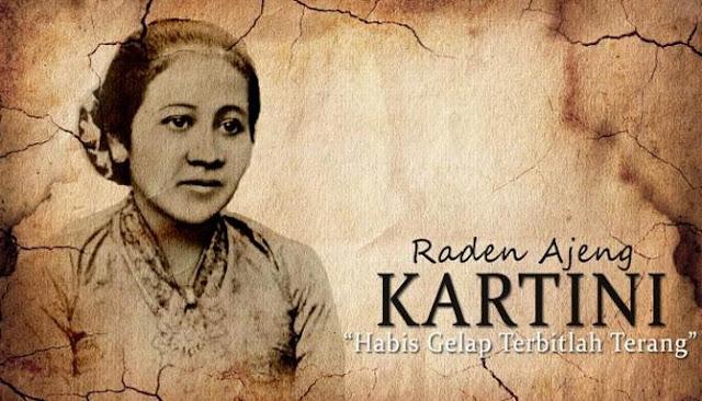 Enam Fakta Seputar Kartini Sang Pahlawan Emansipasi Wanita Indonesia