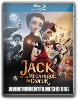 Jack e a Mecânica do Coração Torrent