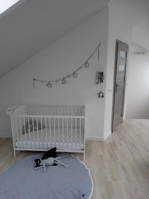 okrągły dywanik do pokoju dziecięcego 1