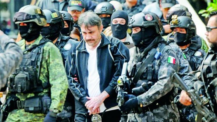 CDMX, la guarida de líderes de carteles más peligrosos de México.