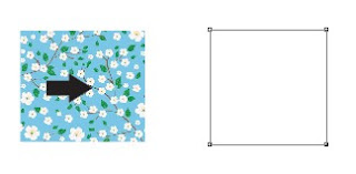 copy pattern coreldraw
