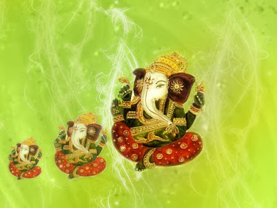 happy-ganesha-3-three-statues-of-god