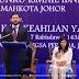17 Gambar TMJ Bersama Isteri dan Anak ke Majlis Pelancaran Kad Keahlian Yayasan JDT